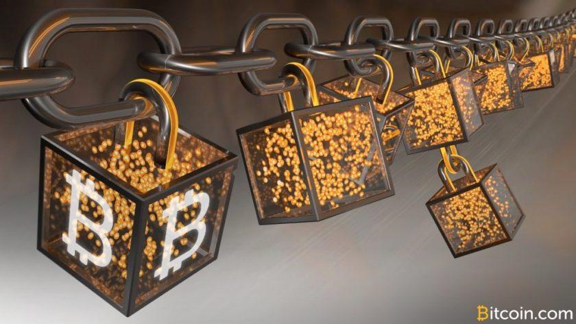 Bitcoin ha llegado a superar los 19.000 dólares