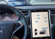 Tesla Model S 100D, sueños 128