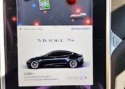 Tesla Model S 100D, sueños 144