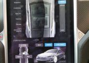 Tesla Model S 100D, sueños 216