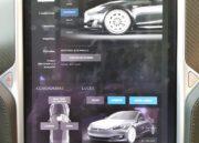 Tesla Model S 100D, sueños 218