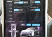 Tesla Model S 100D, sueños 220