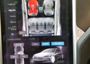 Tesla Model S 100D, sueños 222