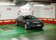 Tesla Model S 100D, sueños 268
