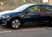 Volkswagen e-Golf, herencias 139