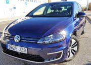 Volkswagen e-Golf, herencias 63