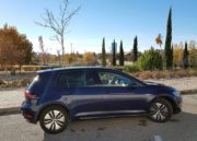 Volkswagen e-Golf, herencias 61