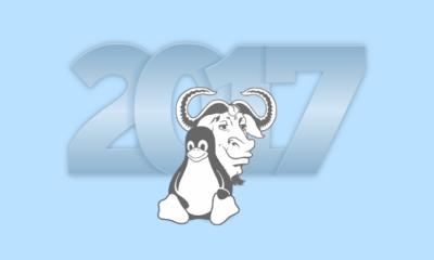 Lo más destacado de Linux en 2017 58