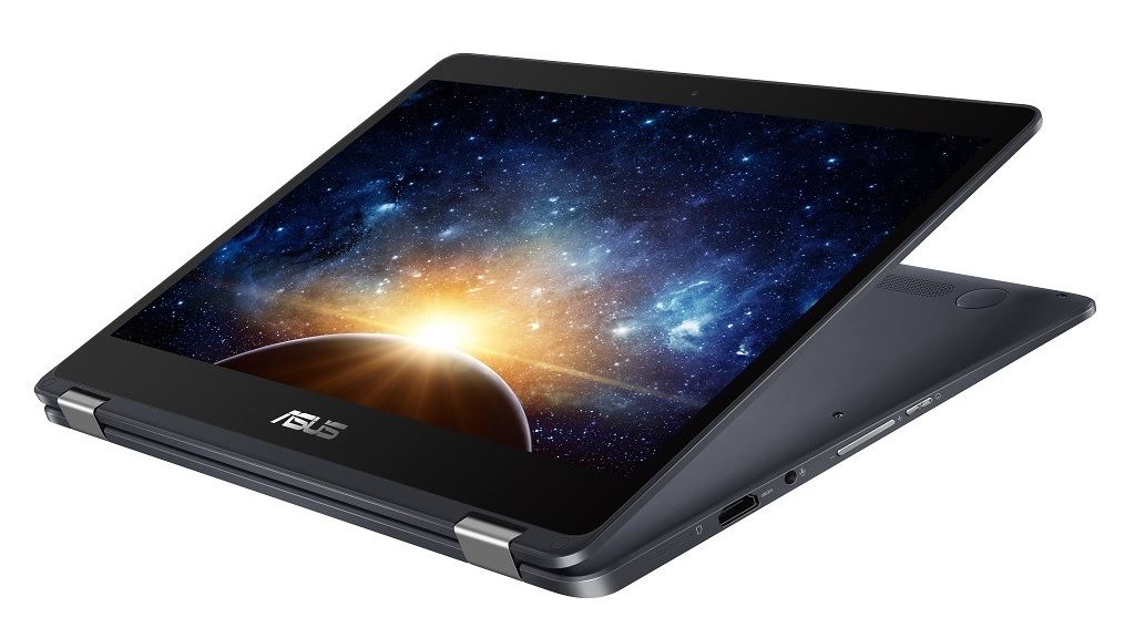 ASUS NovaGo, un convertible con Snapdragon 835 y Windows 10 31
