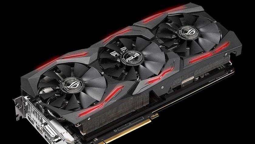 Precios y fecha de lanzamiento de las ASUS ROG STRIX Radeon RX Vega