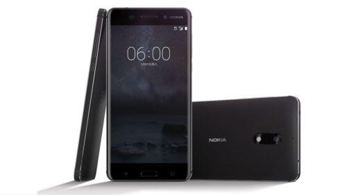 HMD Global lanza la beta de Android O para el Nokia 5