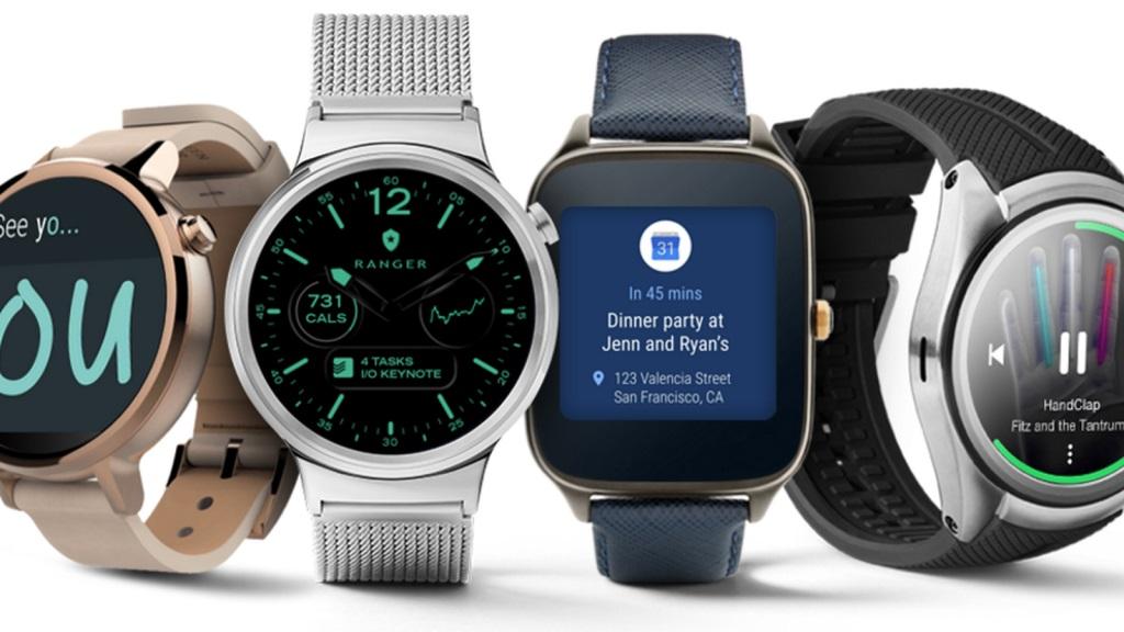 Google confirma los smartwatches que recibirán Android Wear O 28