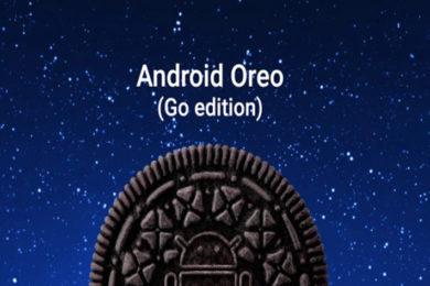 Llega Android Go, la versión ligera optimizada para móviles básicos