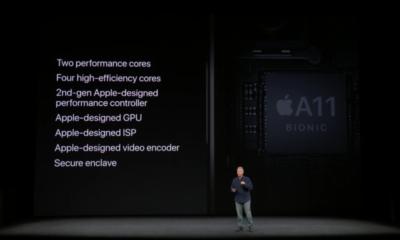 Comparativa: Kirin 970, Apple A11 Bionic, Snapdragon 845 y Exynos 9810 81