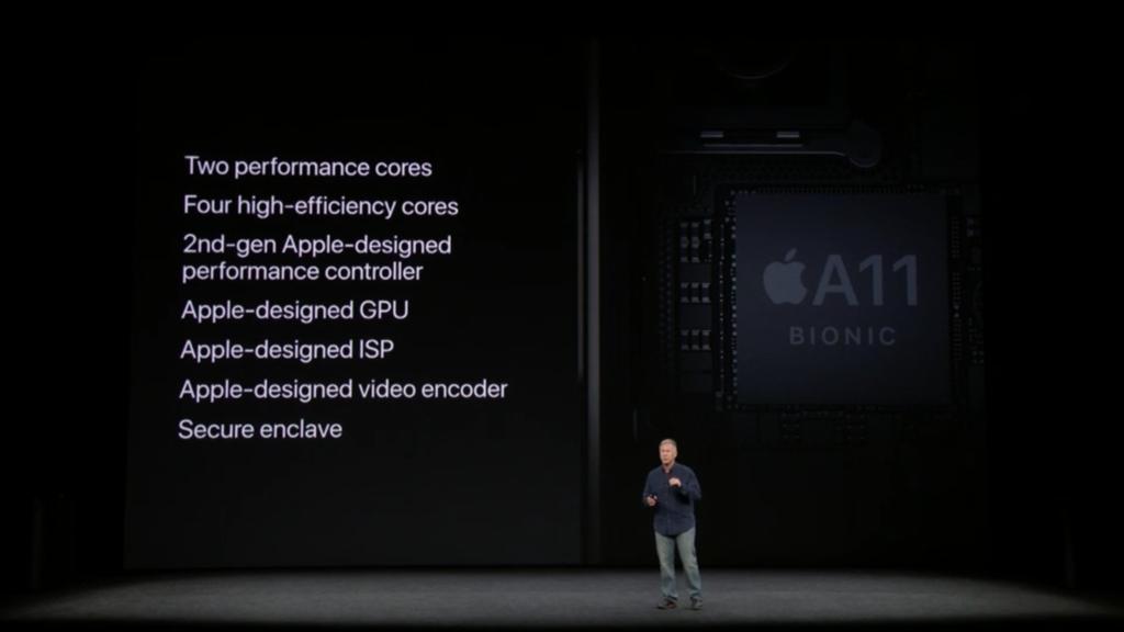 Comparativa: Kirin 970, Apple A11 Bionic, Snapdragon 845 y Exynos 9810 31