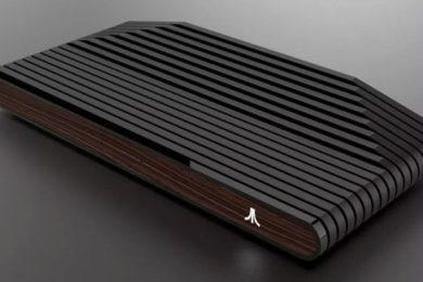 Ataribox podrá adquirirse el 14 de diciembre