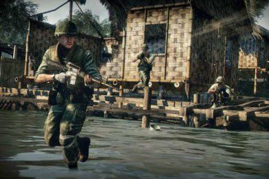 Battlefield Bad Company 3 llegará en 2018