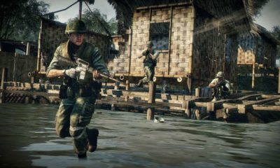 Battlefield Bad Company 3 llegará en 2018 39