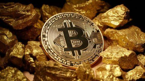Hay gente hipotecando su casa para comprar Bitcoins