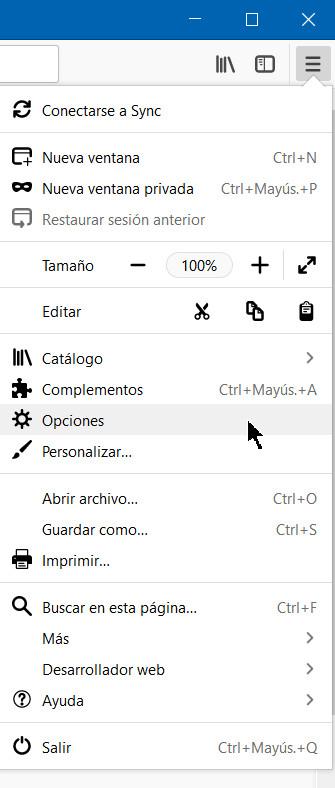 Cómo cambiar el buscador en Chrome, Firefox o Edge 38