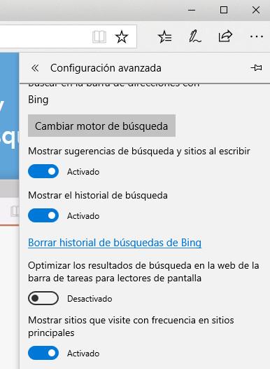 Cómo cambiar el buscador en Chrome, Firefox o Edge 44