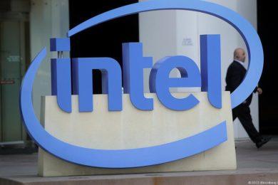 El CEO de Intel dice que asumirán más riesgos para mejorar