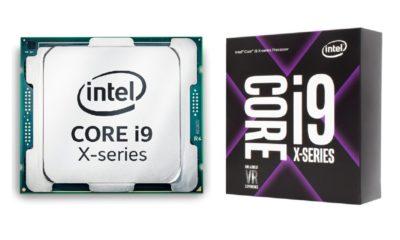 Cascade Lake-X será la sucesora de Skylake-X de Intel 37