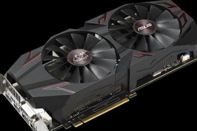 ASUS lanza su nueva Cerberus GeForce GTX 1070 Ti