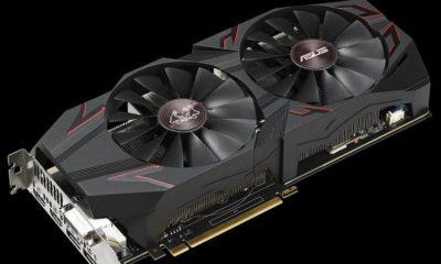 ASUS lanza su nueva Cerberus GeForce GTX 1070 Ti 51