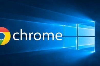Microsoft elimina un instalador de Chrome de la Microsoft Store