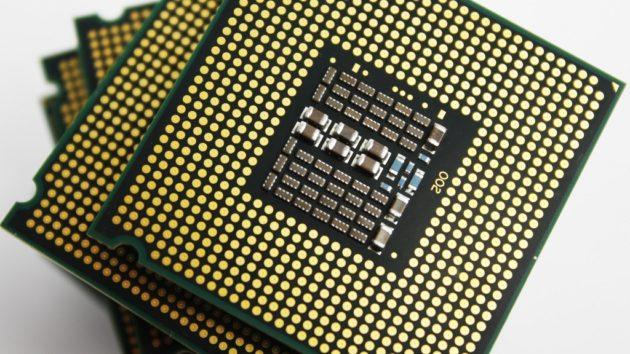 Купить процессоры мировых производителей