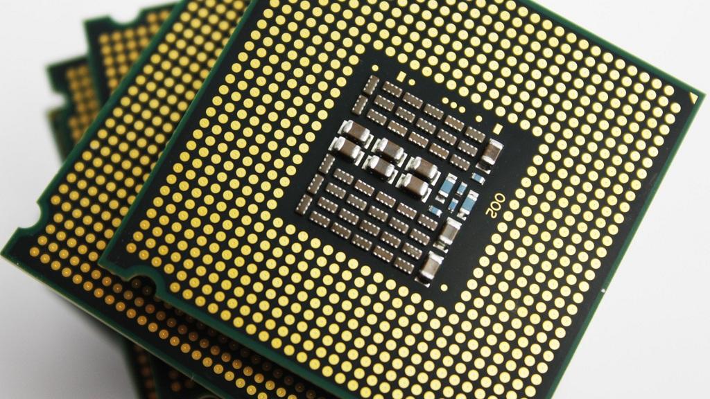 Core i7 2600K frente a Core i7 8700K; siete años de evolución 30