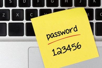 Descubren una base de datos con 1.400 millones de contraseñas en texto plano