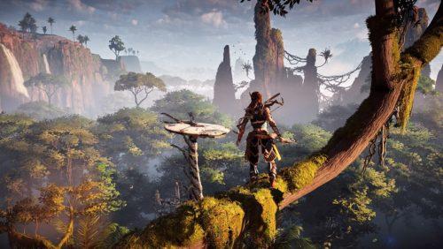 Los diez mejores juegos que nos ha dejado 2017