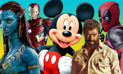 Disney paga una millonada por Fox y tiemblan las grandes del streaming 53