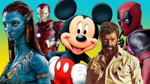 Disney paga una millonada por Fox y tiemblan las grandes del streaming