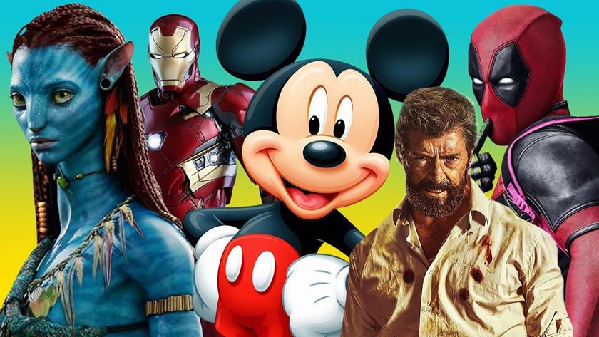 Disney paga una millonada por Fox y tiemblan las grandes del streaming 30