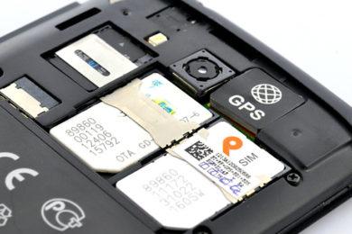 ¿Cómo funciona una doble SIM? ¿Dónde es más útil?