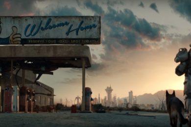 Fallout 4: New Vegas anunciado, primer vídeo con secuencias de juego real