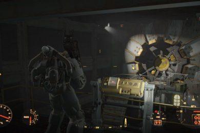 Comparativa de Fallout 4 en Xbox One X frente a PC y PS4 Pro