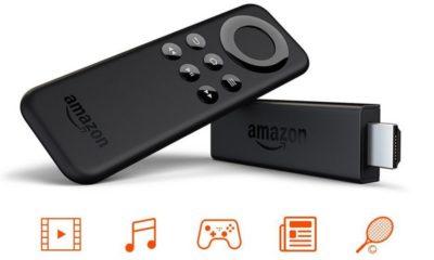 Amazon extiende su navegador web a las Fire TV para superar el bloqueo de Google 46