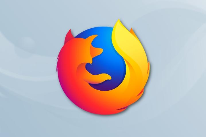 Firefox 60 ESR
