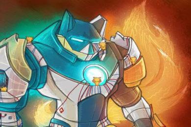 Mr Robot en Firefox: un error que socava la confianza en Mozilla