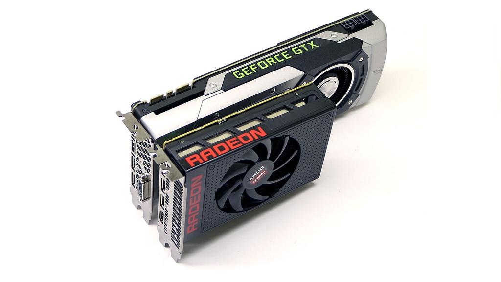 Radeon R9 Fury X frente a GTX 980 Ti en juegos actuales 30