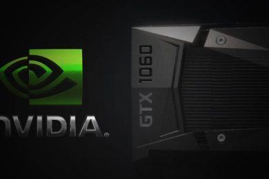 NVIDIA lanzará una GTX 1060 con 5 GB de memoria GDDR5