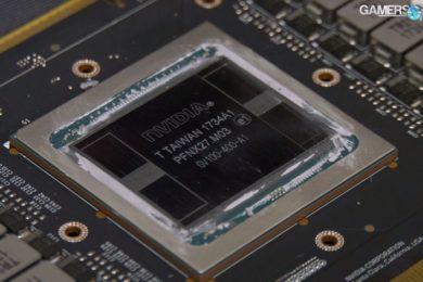 Despiece de la GTX TITAN V en vídeo, así es lo nuevo de NVIDIA