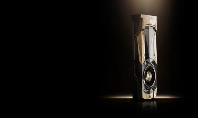 Rendimiento de la GTX Titan V; supera a una GTX 1080 TI a 2,6 GHz 55
