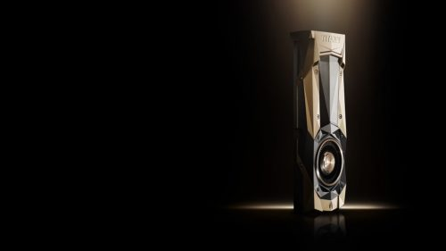 Rendimiento de la GTX Titan V; supera a una GTX 1080 TI a 2,6 GHz