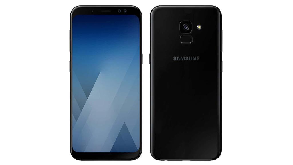 Samsung Galaxy A8+ (2018) en vídeo, especificaciones 28
