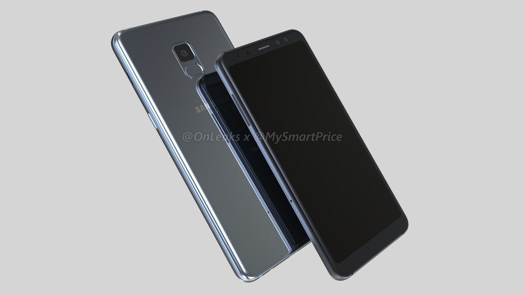 Samsung sustituirá los Galaxy A5 y Galaxy A7 por Galaxy A8 y Galaxy A8+ 28